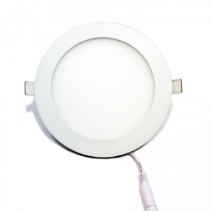 PACK Spot LED encastrable extra plat rond 12W (30 u.)