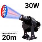 Réglette LED 60cm 16W 230V IP20