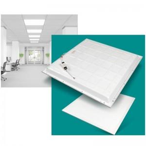 Acheter panneau LED 60x60 rétroéclairé encastrable 40W