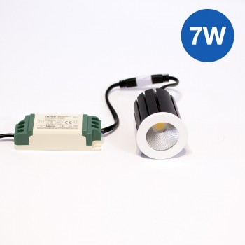 Module LED 7W COB 230V