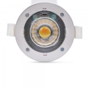 composition LED CCT
