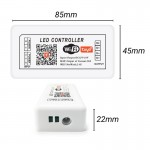Ampoule LED E27 1W Couleurs