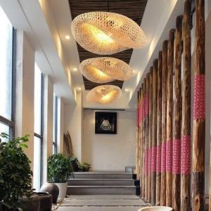 lampes designe naturel