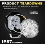 Spot Projecteur LED 30W PAR 56 piscine
