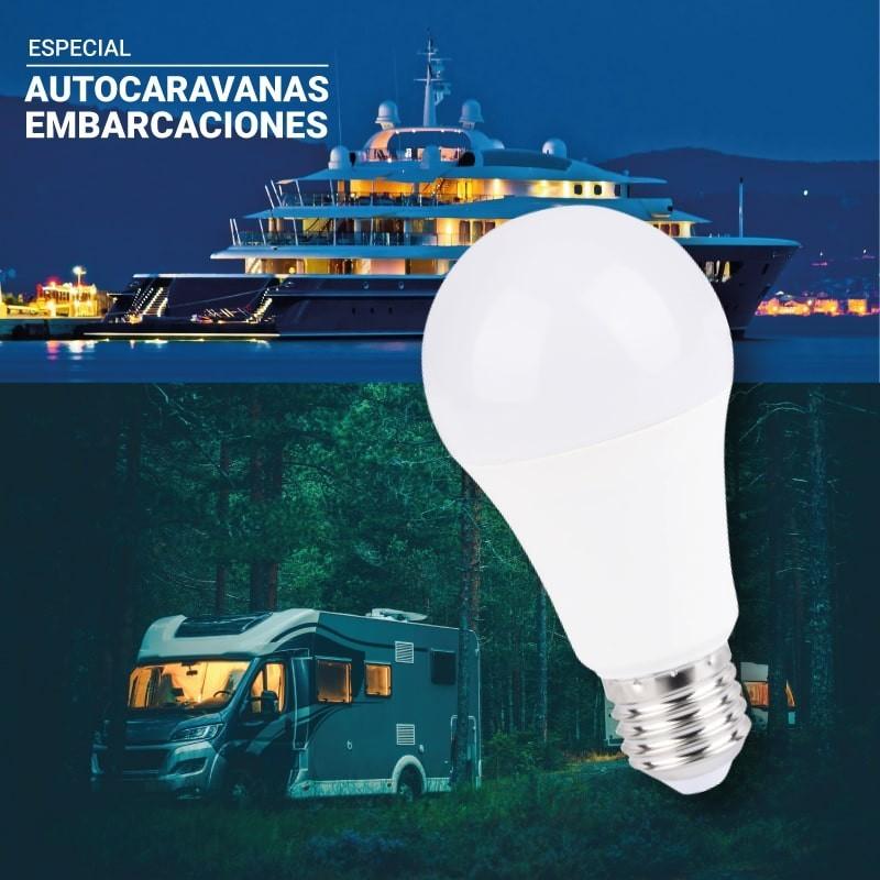 Lampe suspendue en corde de chanvre six ampoules