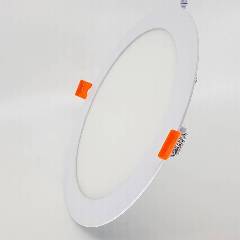 Spot LED encastrable extra-plat 18W
