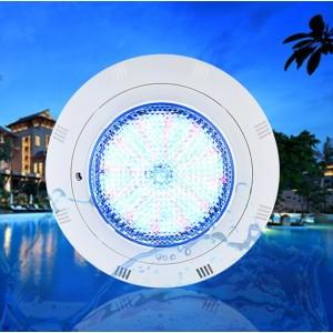 spot led piscine