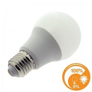 Ampoule LED E27 10W A60...