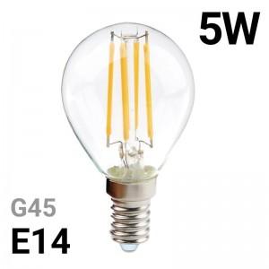 ampoule led filament