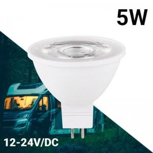 Ampoule GU5.3 LED