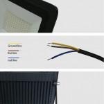 Rampe  LED IP65 3000 K