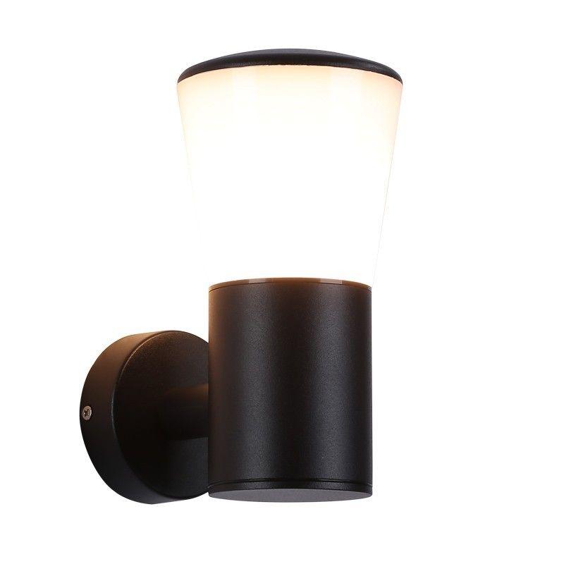 Luminaire de Secours LED EXIT S 300 lumens IP65 pour extérieur