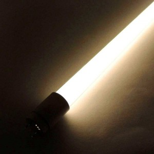 PACK Tube LED T8 1500mm en verre 22W Opale (25 u.)