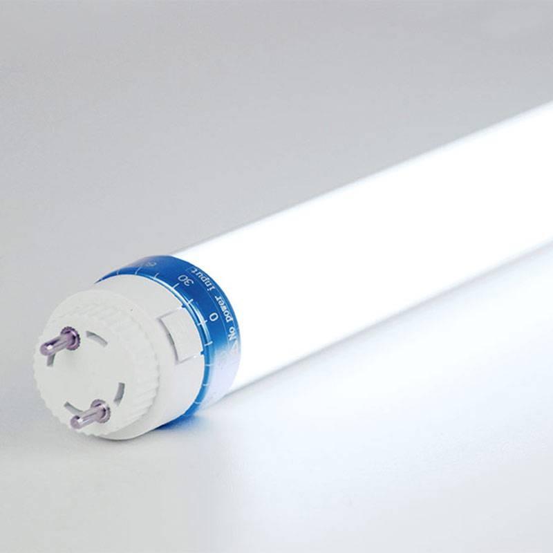 Tube LED T8 Poissonnerie 10W 600mm