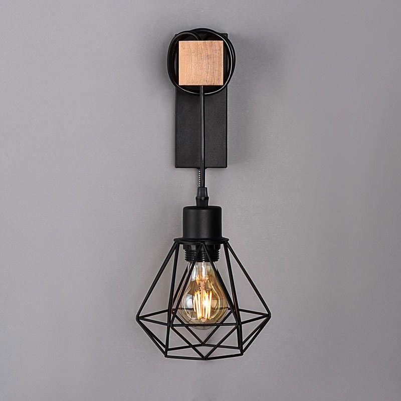 Lampe sur pied Nashua Natural Lamps 230 V
