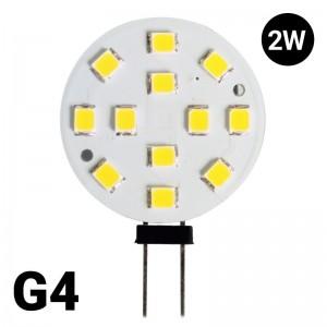 Ampoule LED G4 Bi-Pin 2W...