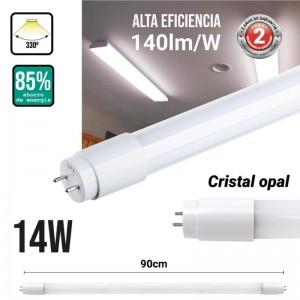 Tube LED T8 14W 900mm en...