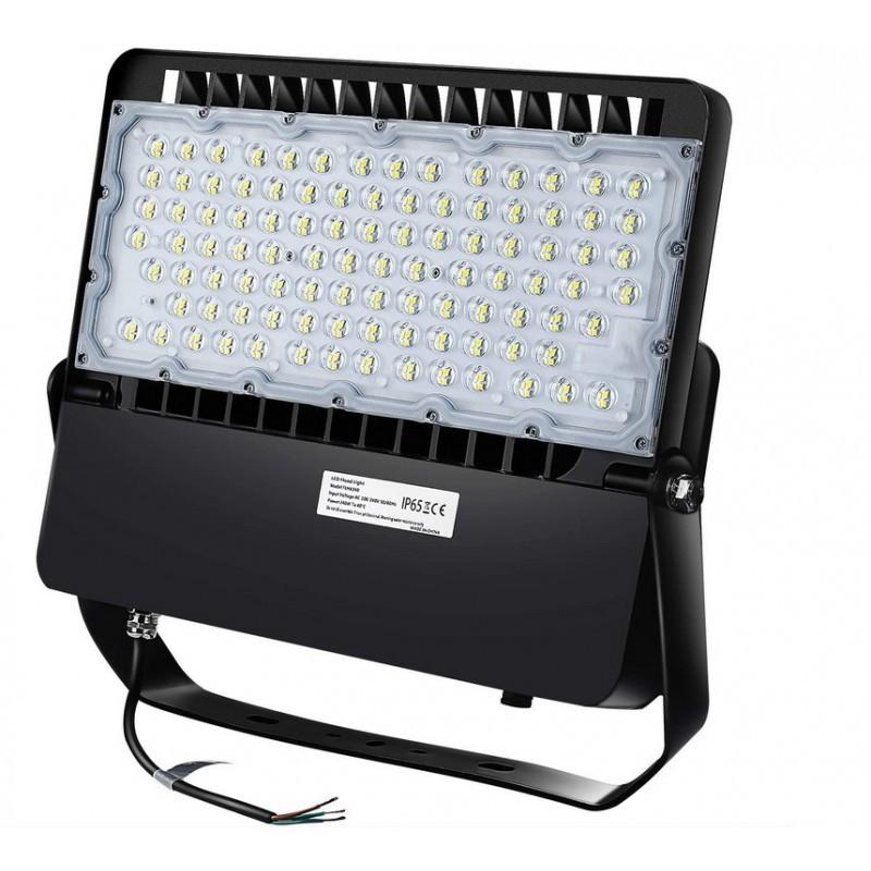 Support encastrable basculable premium pour dichroïque LED