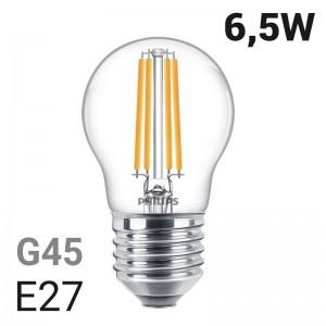Ampoule LED sphérique
