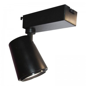 Spot LED rail Monophasé 25W