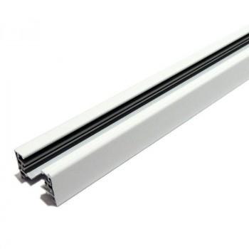 Rail monophasé 100cm de surface