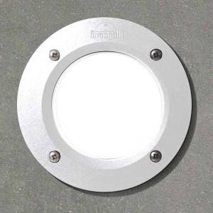 Applique LED Ronde Encastrable 3W 4000K