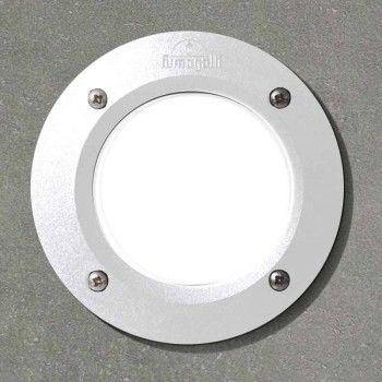 Applique LED encastrable LETI 100 3W 4000K IP66
