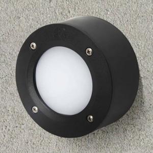 Balise LED extérieur Fumagalli Extraleti100 3W 4000K