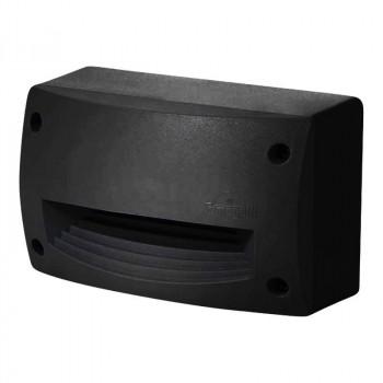 Balise LED Extérieur Fumagalli rectangulaire