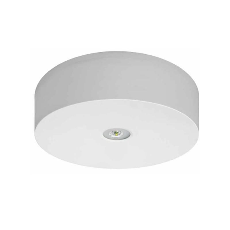 Bloc secours AX N 120 lumens IP42 Awex