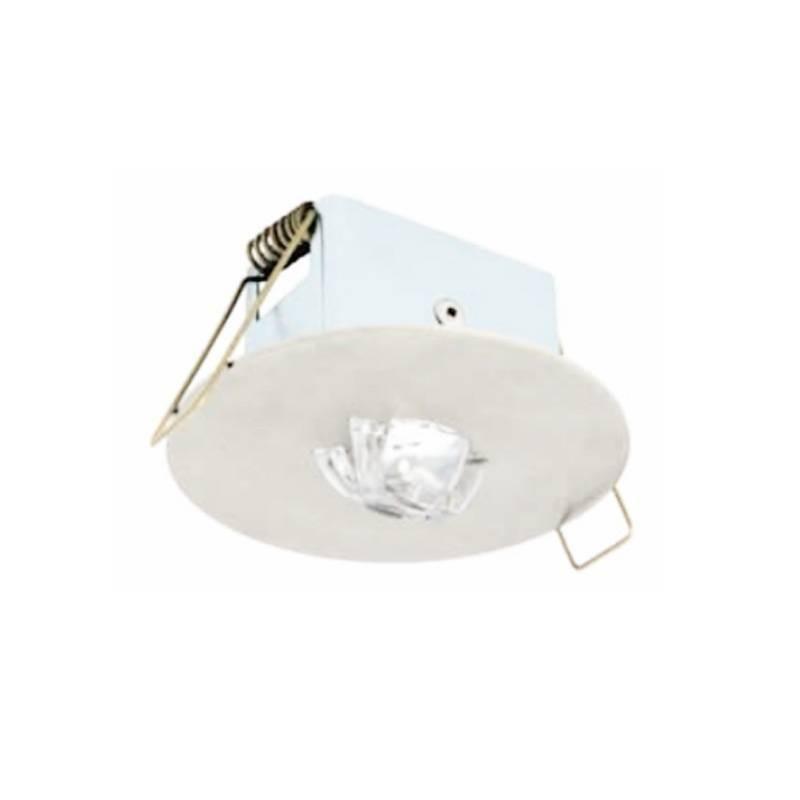 Luminaire de secours de surface EYE 120 lumens IP42