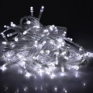 Guirlande LED extérieur micro lumières 7,5W 230V