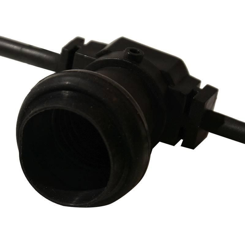 Adaptador E27 a rosca E40