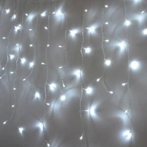 Cascade lumineuse LED extérieur 15W 3m