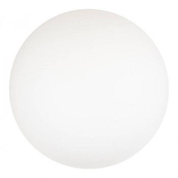 Boule lumineuse LED RGB 60cm