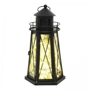 "Guirlande LED lumineuse Fil de cuivre LED ""fairy lights"" 6V (10m)"