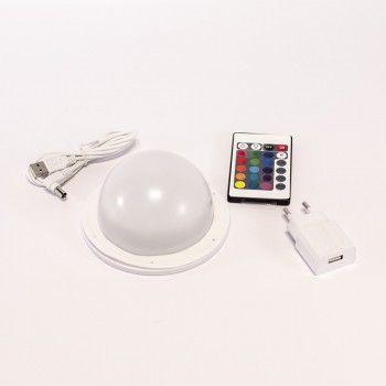Kit de remplacement - lampe RGB pour meuble lumineux LED