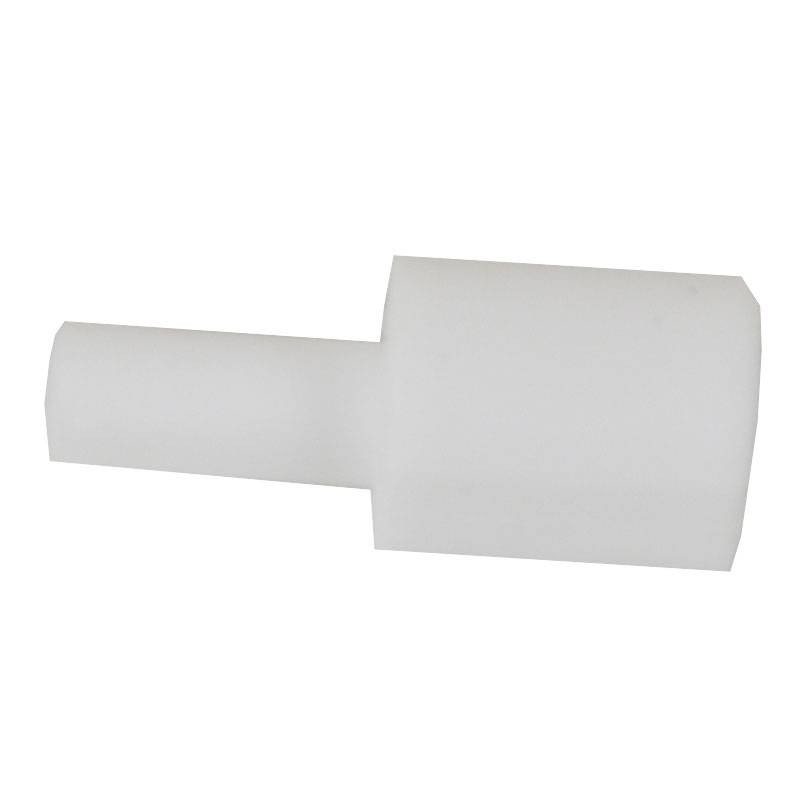 Embout initial néon flexible 24V