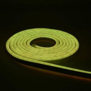 Connecteur pour rubans LED 12V 8mm pour angle 90º