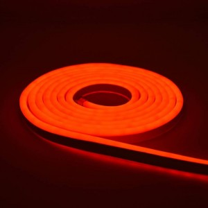 NEON LED RGB 24V IP65 Flexible 5 Mètres