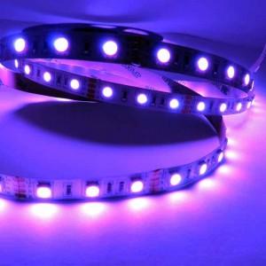 Ruban LED RGB 12V 72W IP20