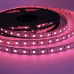 KIT Luces de escalera RGB IP67 35x24mm
