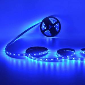 Ruban LED de contour ZIGZAG 54 W 12V-DC RGB
