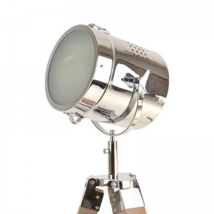 Lampe  Vintage Series Bogart Chrome