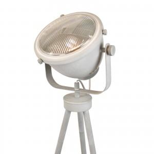 Lampe sur pied Vintage WRIT