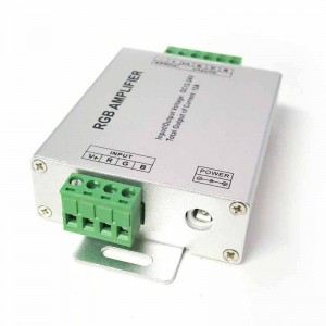 Amplificateur RGB 12 Ampères
