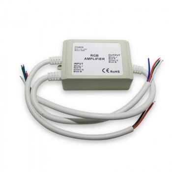 Amplificateur RGB 12 / 24V 4A
