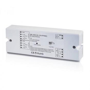 Régulateur Unicolore générateur de signal 0-10 V