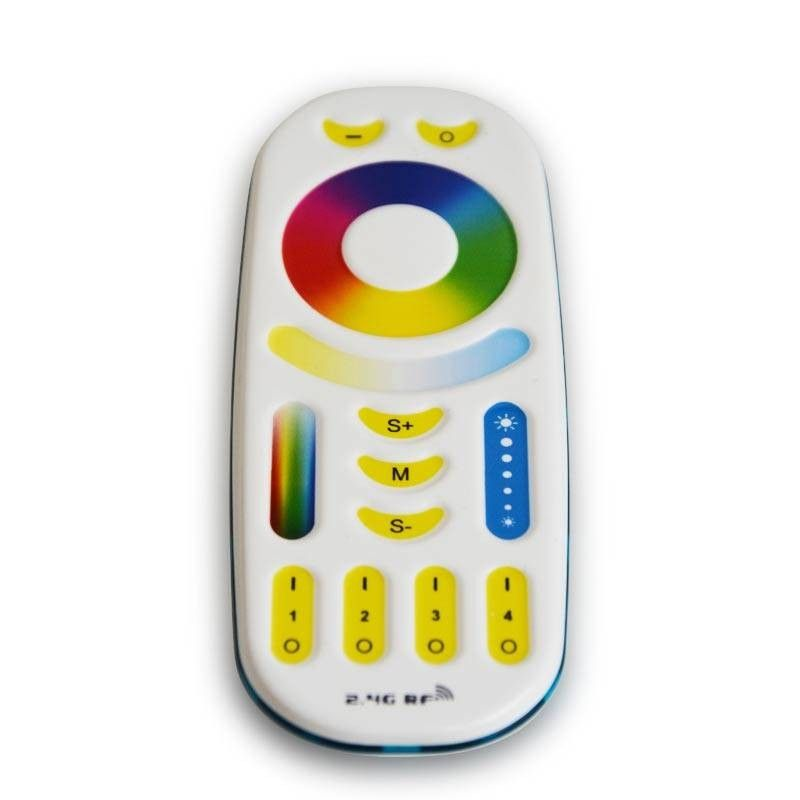 Télécommande Radio Fréquence LED E27 RGB + CCT | Mi Light