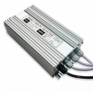 Alimentation 24V 300W étanche IP67